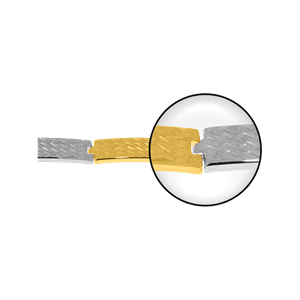 Obrazek łańcuszki Z1145-4,30g